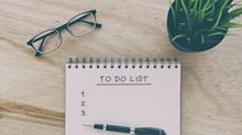 Three reasons your to-do list is not getting done if you have ADHD