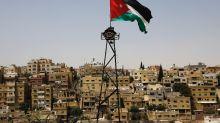 3 members of Jordan's security forces killed in raid on 'terror' cell