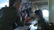 Sub-Hunter Joins Search for Flight 370