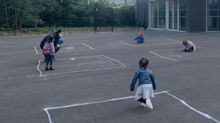'Makes me sick': Disturbing images reveal unusual detail as children return to school