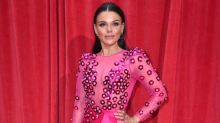 Faye Brookes announces departure from Coronation Street