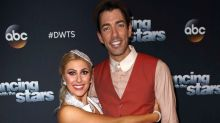 'Dancing With the Stars' recap: Drew Scott eliminated but 'couldn't have asked for a better partner'