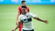 'Shy' midfielder Michael Baldisimo catching attention with Vancouver Whitecaps