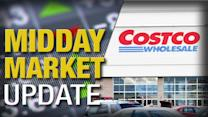 Midday Report: Costco Suffers E.Coli Outbreak; Home Sales Bounce