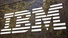 IBM's Q4 Earnings Beat Estimates, Stock Down on Revenue Miss