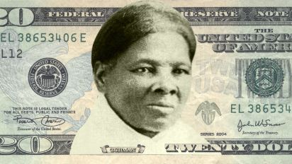 Treasury backs off plan to put Tubman on $20 bill