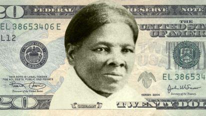Treasury backs off plan to put Tubman on $20 bill