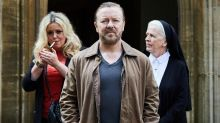 First look at Ricky Gervais's new Netflix sitcom 'After Life'