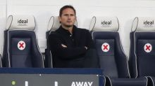 Frank Lampard bemoans 'clear mistakes' which led to 'two points lost' despite Chelsea fightback at West Brom