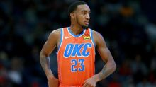 Thunder wing Terrance Ferguson being sued for rape