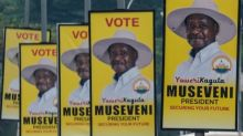 Uganda's Yoweri Museveni: How an ex-rebel has stayed in power for 35 years