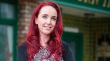 Corrie boss Kate Oates opens up over online backlash
