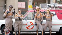 Ernie Hudson Shares Morsel of New 'Ghostbusters' Info