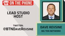 Dave Revsine on Big Ten and Bo Ryan
