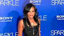 Bobbi Kristina Brown Making No Improvement, Suffering Seizures
