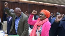 Factbox: Conflicting demands of Zimbabwe's Mugabe, military