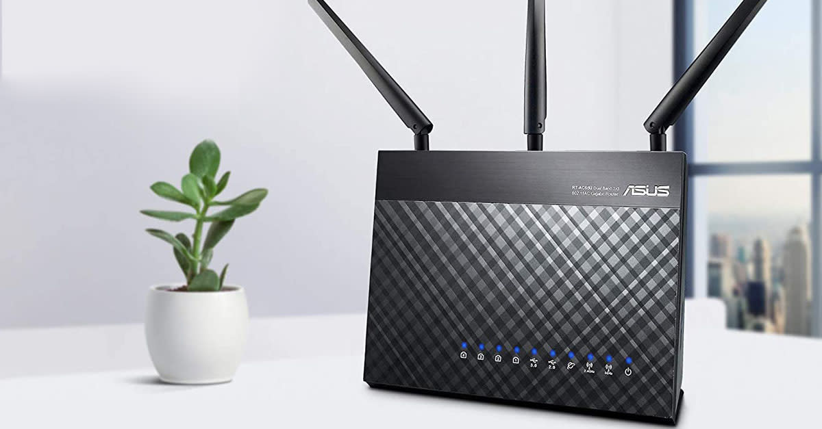 Five lightning-fast ASUS routers that are on sale right now | Engadget