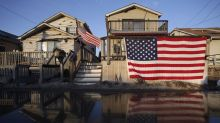 Life after Sandy: How New York is preparing for the next superstorm