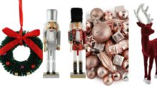 You're going to want everything from Kmart's Christmas range