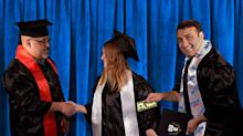 Natural Light Is Renting Diplomas To Kick Off Annual College Debt Relief Program