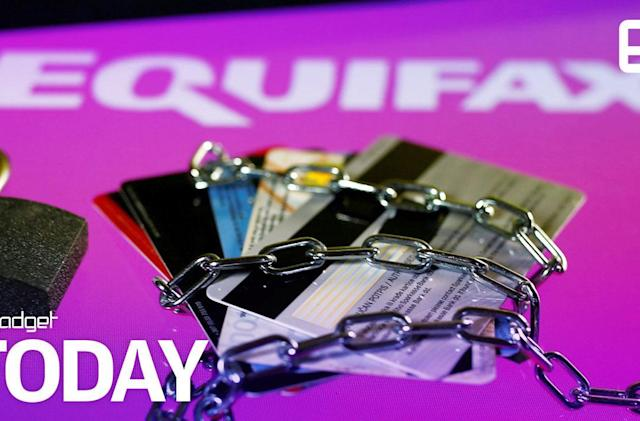 Equifax to launch a free lifetime credit lock service