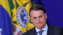 Bolsonaro's support falls sharply, but a majority reject impeachment, polls show