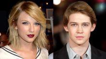 Taylor Swift Is Dating British Actor Joe Alwyn: Report