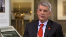 Wells Fargo CEO Says He Would Have Done Things Differently