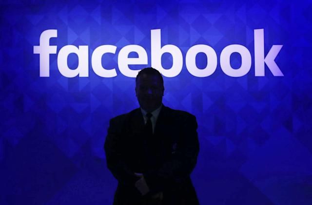 Russia used Facebook to organize anti-immigrant rallies