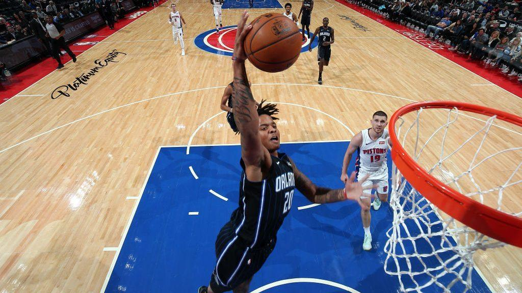 Image result for markelle fultz MAGIC YOUTUBE
