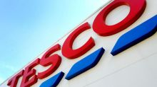 Tesco scraps 'best before' labels from fruit and veg to reduce preventable food waste