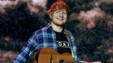Ed Sheeran sued for plagiarism over co-written Faith Hill and Tim McGraw track