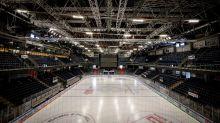 Task Force Eishockey stellt Hygiene-Konzept vor