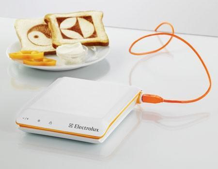 Scan Toaster puts the power of 'miracle toast' into the hands of mere mortals