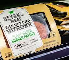 Beyond Meat Earnings Mixed As Pandemic Hits Restaurant Sales