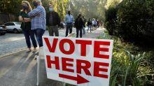 À la Une: Engouement aux États-Unis pour le vote anticipé