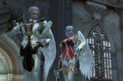 Lineage II Goddess of Destruction and Truly Free transition coming November 30th