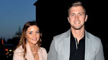 EastEnders' Jacqueline Jossa pregnant with her and Dan Osborne's second baby