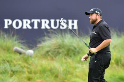 three groupings to watch in british open third round