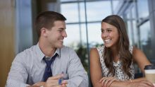 Just one in 10 couples now meet at work –here's how people are meeting their partners instead