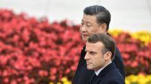 Nucléaire usagé: avancées sur un méga-contrat entre Paris et Pékin