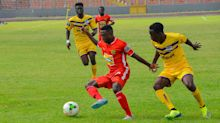 Kotoko 2-0 Medeama: Yacouba & Fatawu win top-of-the-table clash for Porcupines in Special Competition