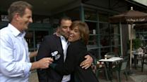 ABC7 anchors get hugs on Nat'l Hug Anchor Day
