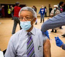 Lexington health department cancels Friday COVID-19 vaccination clinic