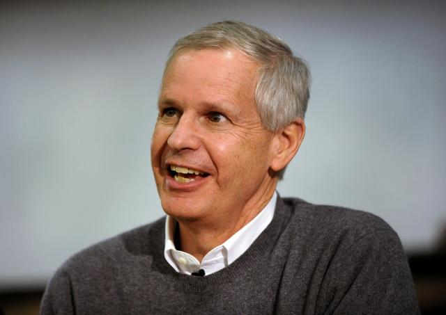 Dish Network Corporation Chairman Charlie Ergen responded to questions during an