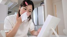 Here's why you should stop relying on facial wipes to remove makeup