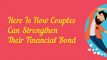 Infographic: Here Is How Couples Can Strengthen Their Financial Bond