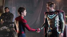 Here's the hidden Mysterio sighting in 'Spider-Man: Far From Home' you probably missed