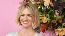 January Jones confirms she went on dates with 'Bachelor' Nick Viall: 'I was like, I hate that guy!'