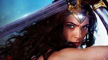 Wonder Woman set visit: 10 cool things we learned
